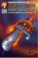 Star Trek Deep Space Nine Vol 1 20