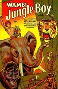 Wambi, the Jungle Boy Vol 1 11