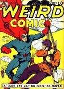 Weird Comics Vol 1 14
