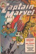 Captain Marvel Adventures Vol 1 90