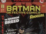 Detective Comics Annual Vol 1 10