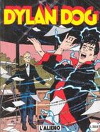 Dylan Dog Vol 1 149