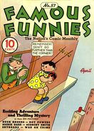 Famous Funnies Vol 1 57