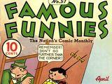 Famous Funnies Vol 1 57