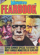 Famous Monsters of Filmland Vol 1 188