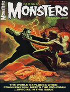 Famous Monsters of Filmland Vol 1 42