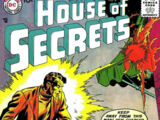 House of Secrets Vol 1 8