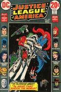 Justice League of America Vol 1 101