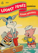 Looney Tunes and Merrie Melodies Comics Vol 1 70
