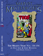 Marvel Masterworks Vol 1 158