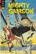 Mighty Samson Vol 1 22