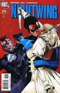 Nightwing Vol 2 130