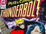 Peter Cannon: Thunderbolt Vol 1 1
