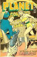 Planet Comics Vol 1 50