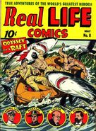 Real Life Comics Vol 1 11