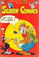Real Screen Comics Vol 1 52
