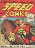 Speed Comics Vol 1 7