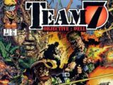 Team 7: Objective: Hell Vol 1 2