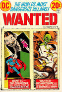Wanted (DC) Vol 1 9