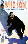 Wise Son The White Wolf Vol 1 1