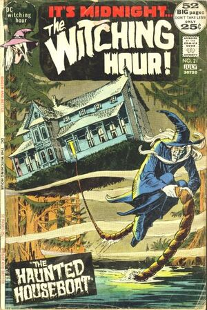 Witching Hour Vol 1 21