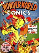 Wonderworld Comics Vol 1 29
