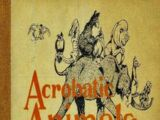 Acrobatic Animals Vol 1 1