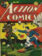 Action Comics Vol 1 43