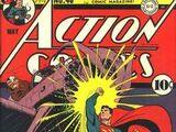 Action Comics Vol 1 48
