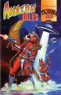 Amazon Tales Vol 1 2