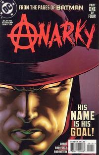 Anarky Vol 1 1