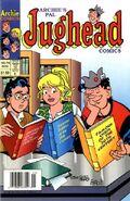 Archie's Pal Jughead Comics Vol 2 74