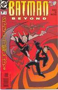 Batman Beyond Vol 2 7