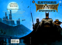 Batman Dark Knight Dynasty Vol 1 1