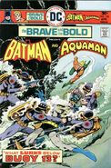Brave and the Bold Vol 1 126