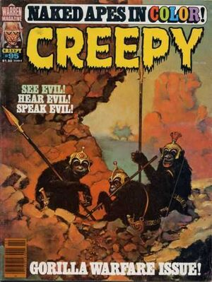 Creepy Vol 1 95