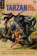 Edgar Rice Burroughs' Tarzan of the Apes Vol 1 203