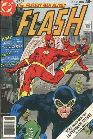 Flash Vol 1 252