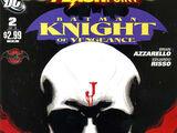 Flashpoint: Batman - Knight of Vengeance Vol 1 2