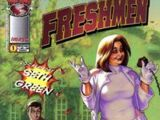 Freshmen (comics)