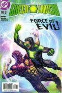 Green Lantern Vol 3 180