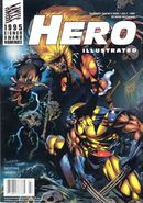 Hero Illustrated Vol 1 25