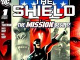 Shield Vol 1