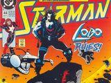 Starman Vol 1 44