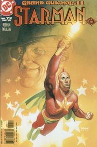 Starman Vol 2 72