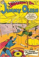 Superman's Pal, Jimmy Olsen Vol 1 2