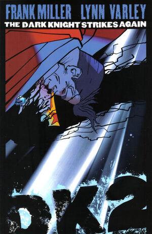 The Dark Knight Strikes Again Vol 1 2
