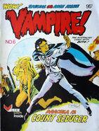 Vampire! Vol 1 6