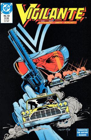 Vigilante Vol 1 43