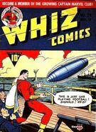 Whiz Comics Vol 1 24